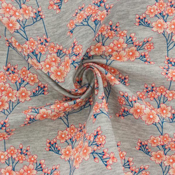 Tissu-jersey-HANA-fond-gris-d-ALB-Stoffe-collection-Sakura-La-Boutik-Creative-de-Rives