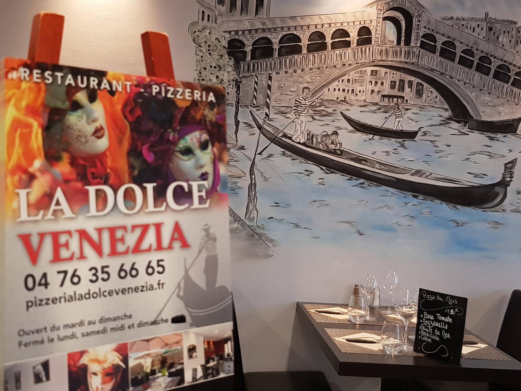 Pizzeria Dolce Venezia