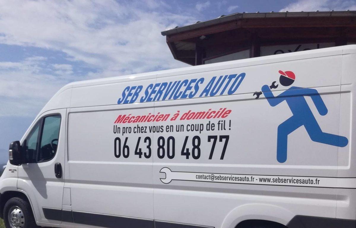 Seb Services Auto