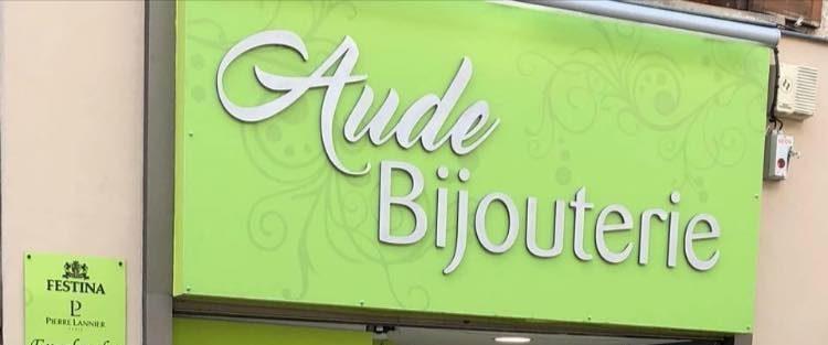 Aude Bijouterie